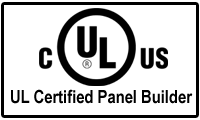 UL Certified Panel Builder