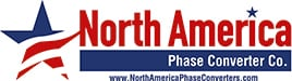 North America Phase Converter Co. Logo