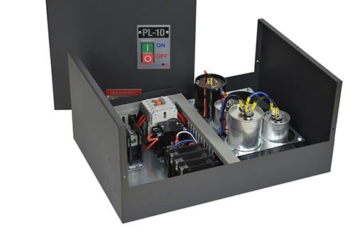 PL-10 Open Control Pnael